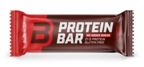 batoniki proteinowe